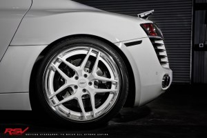 RSVForged RSF12 Audi R8