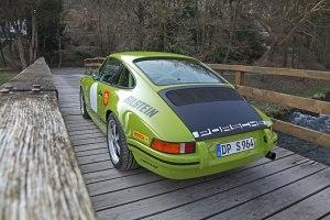 DP Motorsport 964 Porsche 911 Classic S