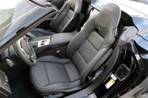 HPE700 Corvette Stingray
