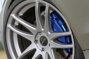 Inden Design Mercedes-Benz C-Class