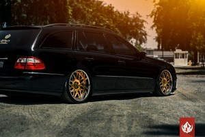 Mercedes-Benz E350 Estate VIP Modular VR13