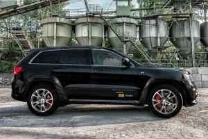 O.CT Tuning SRT8