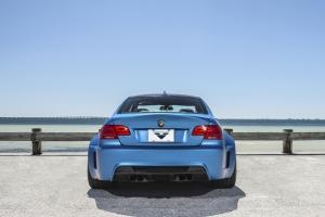 BMW E92 M3 GTRS3 Widebody