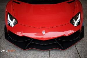 DMC LP988 Edizione GT Lamborghini Aventador
