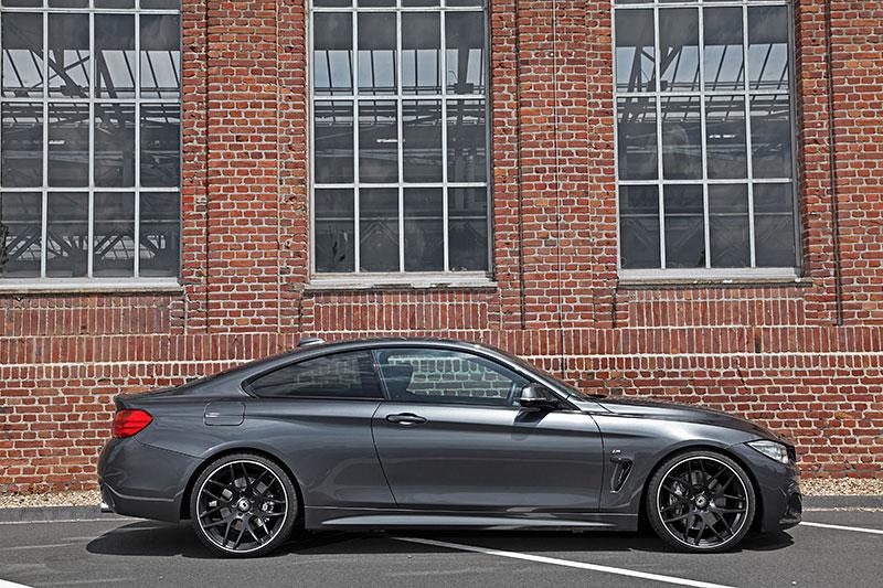 Best-Tuning BMW 435i xDrive