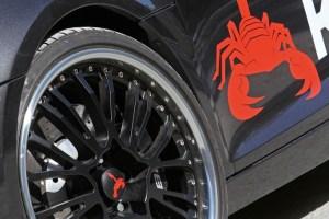 Chiptrick K.MAN Audi R8 GTK