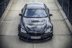 Prior Design PD6XX BMW Gran Coupe