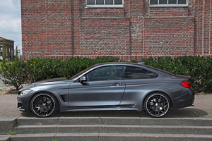 Best-Tuning BMW 435i
