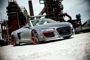 JMS/CT Audi R8