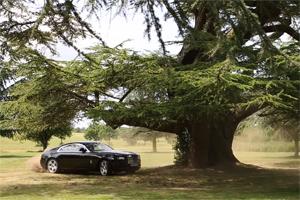 TaxTheRich Rolls Royce Wraith