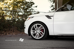 PUR RS05 Range Rover Sport Supercharged