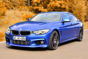 AC Schnitzer 4-Series Gran Coupe