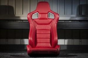 Chelsea Truck Company Artico GTB Sports Seats (1)