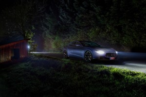 Novitec Tridente Maserati Ghibli
