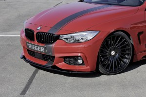 Rieger Tuning BMW 4-Series