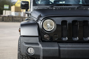 Chelsea Truck Company CJ300