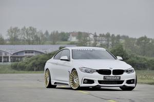 Rieger BMW 4-Series
