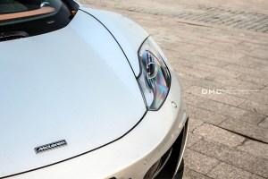 DMC McLaren MP4-12C MSO