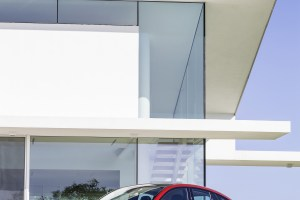 Mercedes-Benz GLE 450 AMG Coupé