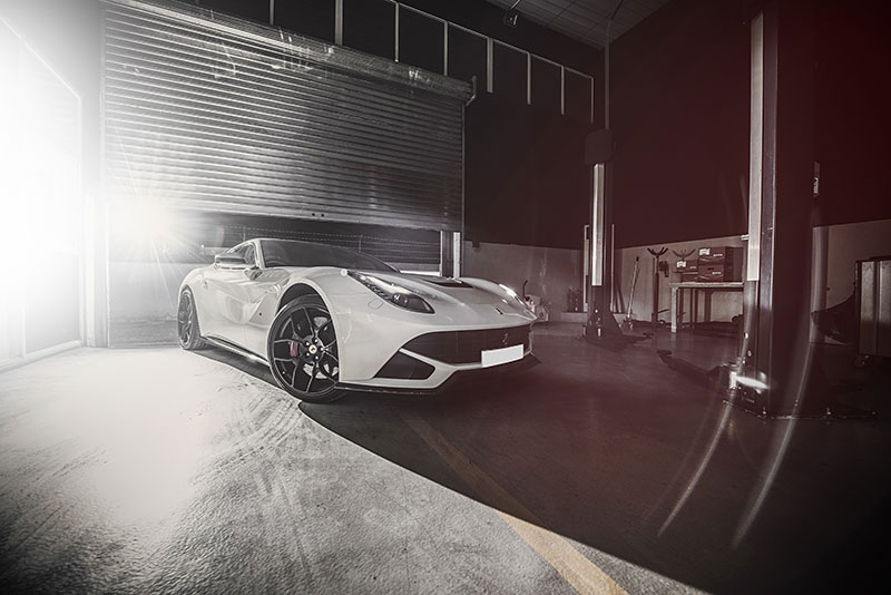PP-Performance Ferrari F12Berlinetta