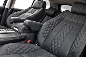 Project Kahn Range Rover Sport 3.0 TDV6 – RS300