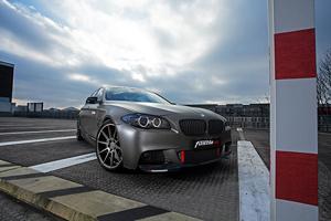 PP-Performance 550i Fostla