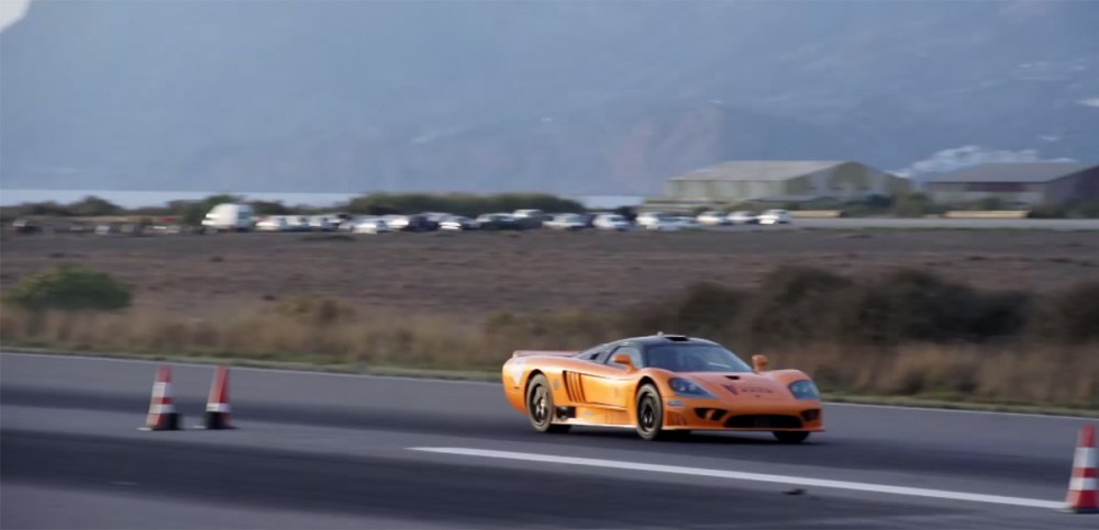 DragTimes Top 10 Fastest Cars of 2014