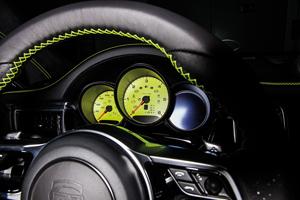 TechArt Porsche Macan S Diesel