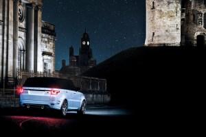 A Kahn Design Range Rover Sport 400 LE Luxury Edition