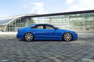 MTM Audi S8 Talladega S