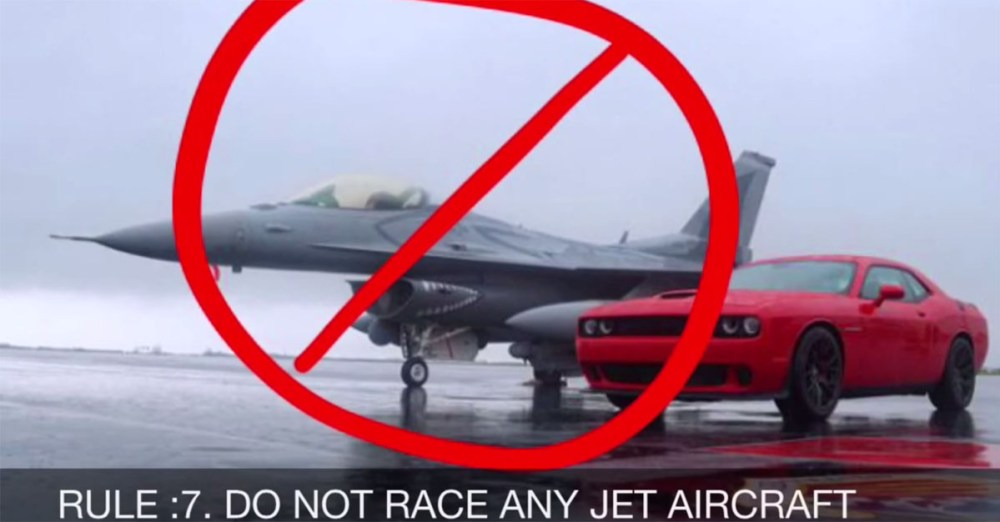 Dodge SRT Hellcat Ownership Rules