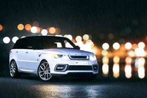 Range Rover Sport 400 LE