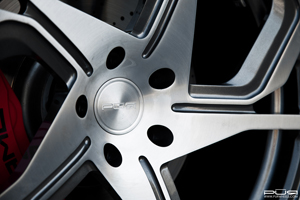 PUR RS12 Forged Wheels