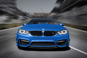 Alpha-N BMW M4