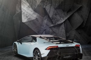 Mansory Lamborghini Huracán Torofeo