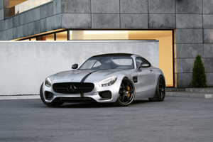 WheelsandMore Mercedes-AMG GT