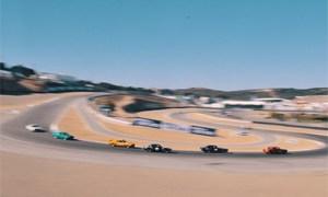 Still-Motion Monterey