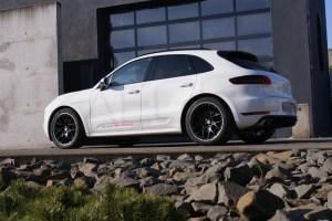 Kaege Porsche Macan S Diesel