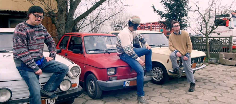 Polish Furious 7 Parody