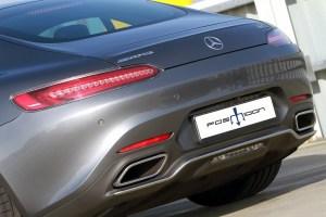 POSAIDON Mercedes-AMG