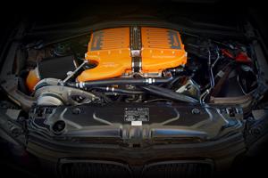 new G-Power SK II Mono-Kompressor