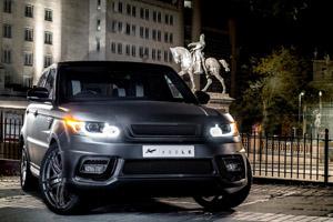 Kahn Range Rover 400-LE