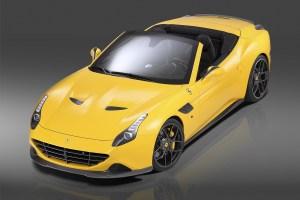 Novitec Rosso Ferrari California T