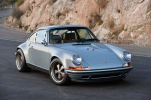 Singer Porsche 911 Carrera 2 Virginia  (11)