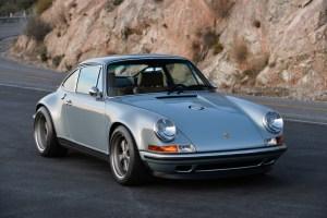 Singer Porsche 911 Carrera 2 Virginia  (12)