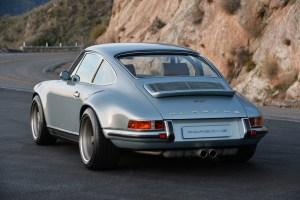 Singer Porsche 911 Carrera 2 Virginia  (14)