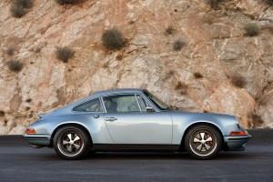 Singer Porsche 911 Carrera 2 Virginia  (15)