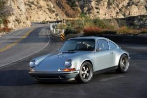 Singer Porsche 911 Carrera 2 Virginia  (17)