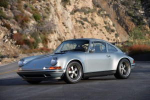 Singer Porsche 911 Carrera 2 Virginia  (18)
