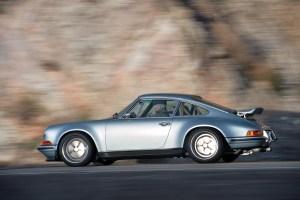 Singer Porsche 911 Carrera 2 Virginia  (22)